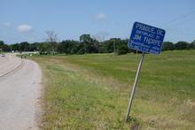 Jim Thorpe's birthplace